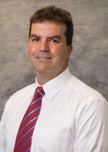 Idaho neurosurgeon Dr Michael Hajjar MD